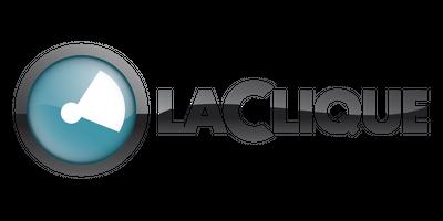 Logo La Clique